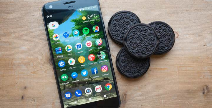 Gamer Zone Online - Android 8 0 Oreo officially launched