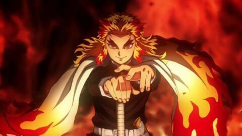 Demon Slayer: Mugen Train Breaks Japanese Box Office Records Despite COVID-19 Restrictions