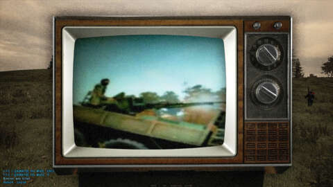 Arma 2 Footage Was Once Used In An IRA Documentary - And It's Still Being Used Today