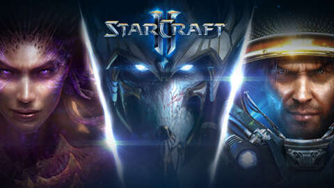 Starcraft 2 Content Updates Have Ended So Blizzard Can Focus On The Franchise's Future