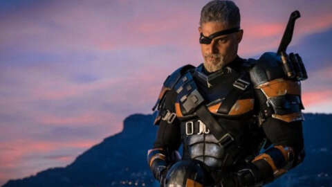 Zack Snyder's Justice League Adds Another DC Character: Joe Manganiello's Deathstroke Is Back - Report