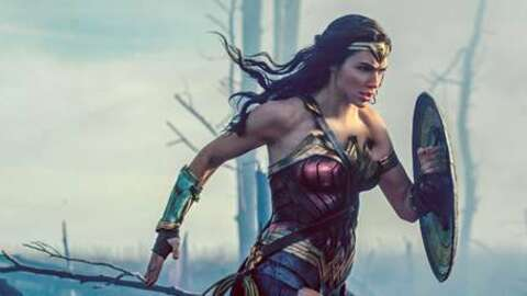 Wonder Woman 1984's Christmas Release Might Be Uncertain, To No One's Surprise