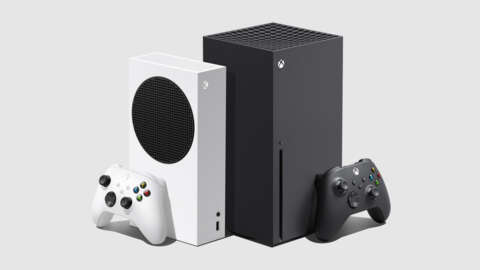 Xbox Series S Expected To Outsell Series X, According To Xbox's Phil Spencer