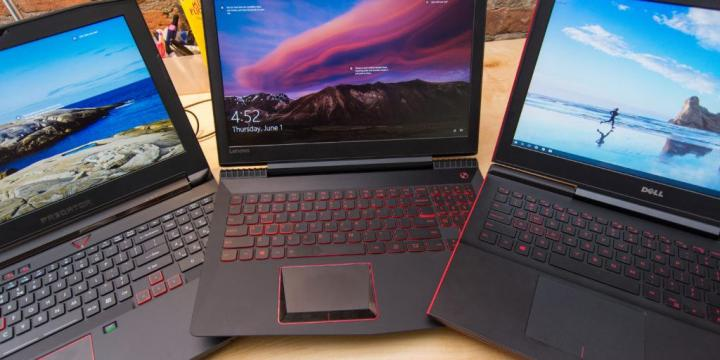Top 10 budget gaming laptops in 2018