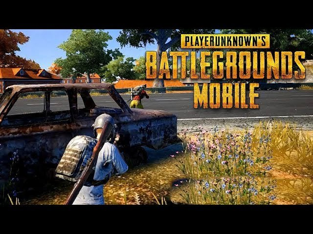 Players unknown battle ground is now available on mobile