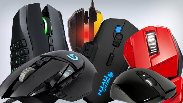 Best gaming mouse you should have!