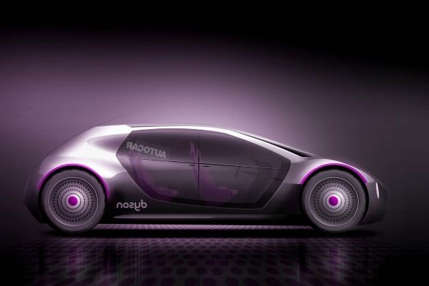 Dyson will release its own electric auto by 2020