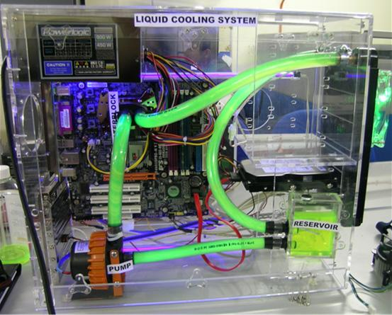 4 best CPU liquid coolers for your Gaming Rig