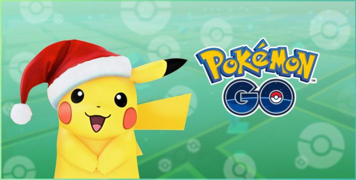 Limited time offer to catch a Pikachu for Pokémon Go players