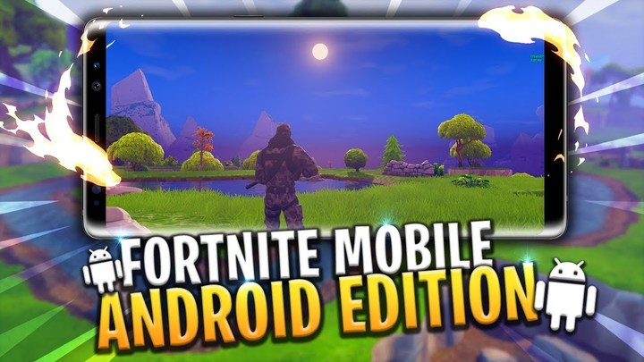 Fortnite Mobile Android update is coming?